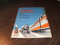 1954 AMERICAN RAILROAD GROWTH AND DEVELOPMENT ASSOCIATION OF AMERICAN RAILROADS