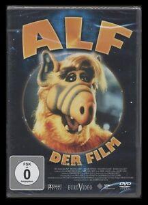 DVD ALF - DER FILM - mit MARTIN SHEEN *** NEU ***