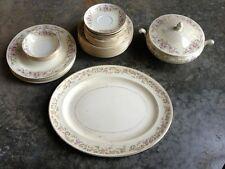 Eggshell Nautilus Platter Plates Dishes Dishware China