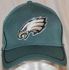 PHILADELPHIA EAGLES MENS BASEBALL HAT CAP NEW ERA LARGE XL NFL FOOTBALL 39THIRTY