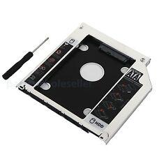 2nd disco duro HDD adaptador caddy para MacBook Pro MB466LL/A A1278 A1286