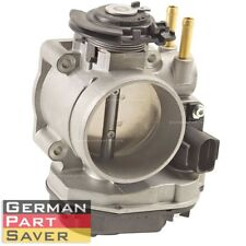 NEW THROTTLE BODY ASSEMBLY **FOR 96-00 VW EUROVAN GTI VR6 JETTA PASSAT 2.8L