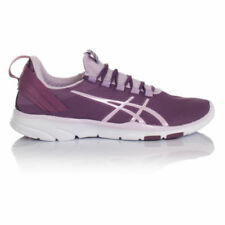 ASICS Synthetic Outer Fitness Shoes