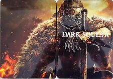 Super Cool Dark Souls II 2 Steel Case / SteelBook With OST, No Game.