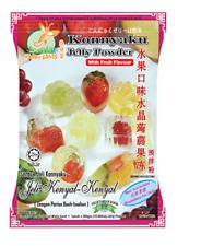 Konnyaku Jelly Powder With Fruit Flavour 300 Gram