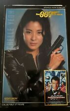 007 MICHELLE YEOH as WAI LIN Sideshow Collectibles 12in