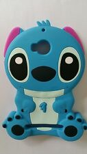 ES- PHONECASEONLINE COVER SILICONE Q STITCH FOR HUAWEI ASCEND Y3 II