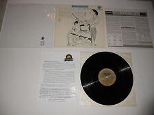 George Gershwin Rhapsoy in Blue MASTERSOUND Audiophile, ULTRASONIC CLEAN, VG++