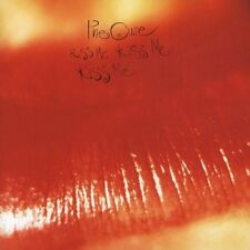 Cure: KISS ME, KISS ME, KISS ME