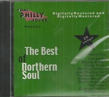 That PHILLY SOUND - CD - The Best Of Northern Soul - ( Vol. 1) - BRAND NEW