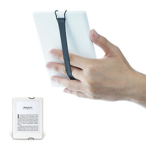 Silicon Hand Strap Kindle Holder for Voyage / Paperwhite / Kindle Fire, 6 Inch