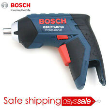 [Brand New] Bosch GSR ProDrive 3.6V Cordless Screw Driver Body Only Unit