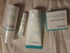 Proactiv 90 day, 4 piece kit with exfoliator and pore targeting treatment