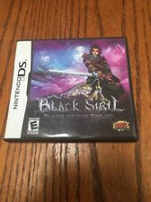 Black Sigil: Blade of the Exiled (Nintendo DS, 2009) USA Version
