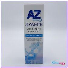 AZ DENTIFRICIO 3D WHITE THERAPY 75ML.PROTEZIONE SMALTO