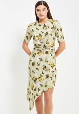New Topshop floral print slip on dress (Size 6)