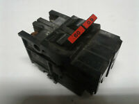 Federal Pacific Stab-Lok FPE 60 Amp double 2 Pole NA Breaker