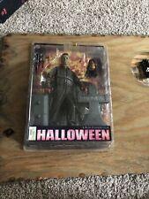 NEW Rob Zombie Halloween Michael Myers NECA Figure SEALED 2007 haloween myers