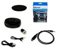 INTERFACE Bluetooth SD USB MP3 Telefon CD Radio VW Audi Skoda 10-Pin MFD RNS-D