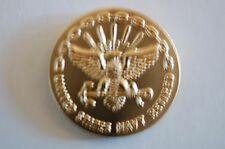 US USA USN Navy Retired 30 Years Military Hat Lapel Pin