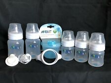 Avent Classic Starter Bottle Set