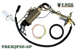 1986-1990 Jeep Comanche MJ gas tank sending unit w/ F.I. w/ the fuel pump