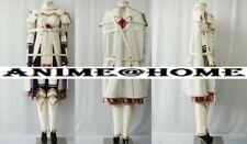 New Top Quality Fire Emblem Echoes: Shadows of Valentia Celica Cosplay XS - L