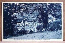 Torriglia (Staz. climatica) - la Regina degli Apennini [piccola, b/n, viaggiata]