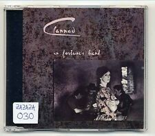 Clannad Maxi-CD In Fortune's Hand - UK 3-track - PD 43972