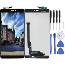 For Xiaomi Mi 4C LCD Screen Touch Digitizer Glass Part BLACK