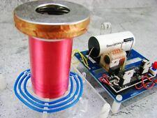 Spark gap tesla coil diy kit sgtc sstc diy kit
