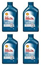 4X1 Shell Helix HX7 Professional AV 5W-30