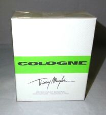 "THIERRY MUGLER ""COLOGNE"" DEODORANT MINERAL100 GR. OLD FORMULA - RARO"