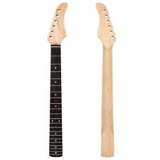 Kmise Electric Guitar Neck for Fender ST Parts Replacement 21 Fret