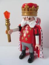 Playmobil Fairytale Royal King with cape NEW magic/castle/palace figure