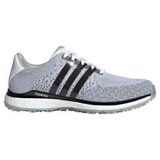 adidas Golf Mens 2021 TOUR360 XT-SL Textile Spikeless Waterproof Golf Shoes