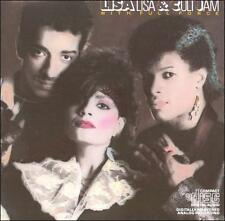 LISA LISA AND CULT JAM WITH FULL FORCE--ST--CD--I wonder if I take you home