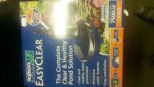 Hozelock Easyclear 7500
