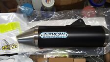 Arrow Thunder Performance Exhaust Muffler Honda CRF 250 Rally 2017 USA SELLER
