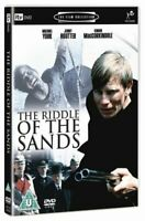 The Riddle Of The Sands [DVD][Region 2]