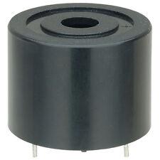 Piezo Indicator/Transducer 12V 7mA 80db 3-16vdc Sounder Buzzer