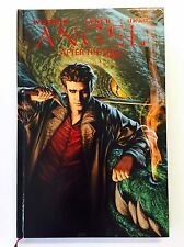 NEW Angel - After The Fall Volume 1 - First Print Edition Hard Copy