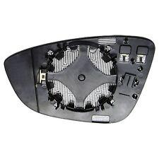MIROIR DROIT DEGIVRANT CONVEX VW PASSAT CC 6/2008-1/2012 & PASSAT 8/2010-12/2014