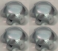 2009-14 Ford F150 EXPEDITION chrome Aftermarket Hub Wheel Center Cap SET
