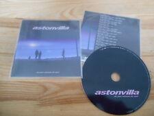 CD Indie Aston villa-de jour somme de nuit (13 chanson) promo naïve