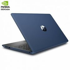 "Portatil HP 15-da0034ns I3-7020u 8GB 256ssd 15.6"" W10 Nvidia"