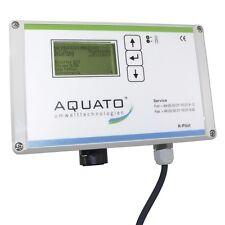 Steuerung Aquato K-Pilot 8.3 auch für ATB und sonstige Pumpen SBR Systeme 100520