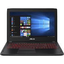 ASUS Fx502vm-dm112t Notebook 8gb RAM Intel Core I5 GeForce GTX 1060