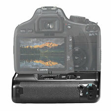 New Battery Grip for Canon 550D 600D 650D 700D T2i T3i T4i BG-E8 BGE8 LE