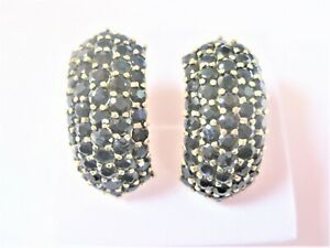 Earrings Gold 585, 6,49 G